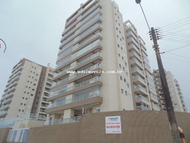 apartamento para venda no bairro Centro em Itanhaém