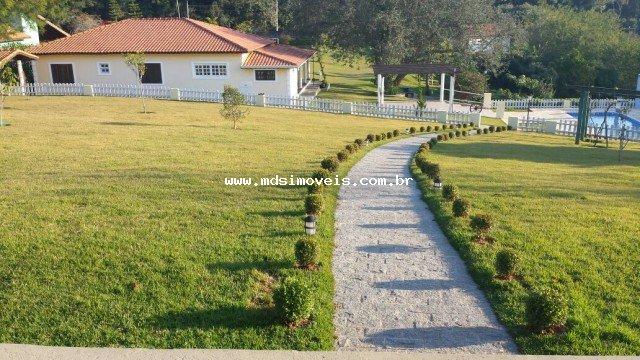 casa para venda no bairro Cond. Sítio Lagos de Ibiúna em Ibiúna