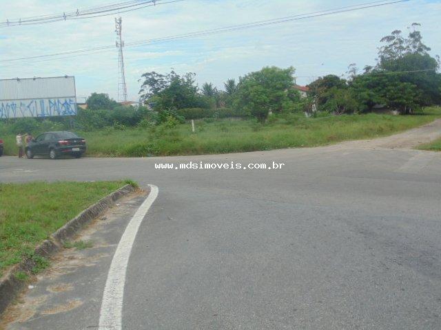 terreno para venda no bairro Antônio Novaes em Peruíbe