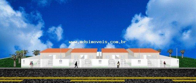 casa para venda no bairro Est. dos Eucaliptos em Peruíbe
