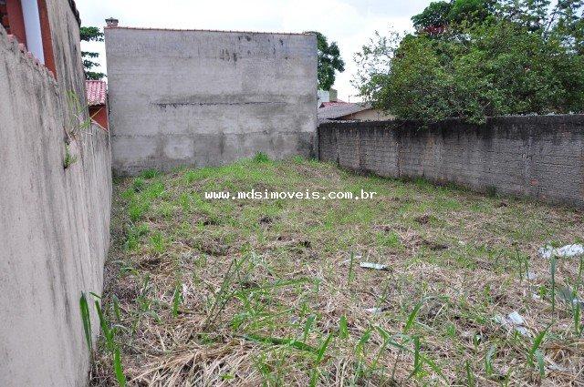 terreno para venda no bairro Belmira Novaes em Peruíbe