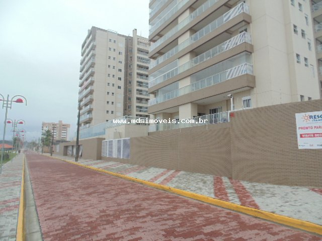 apartamento em Itanhaém