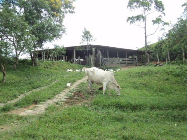 rural em Registro