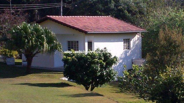 casa em Ibiúna
