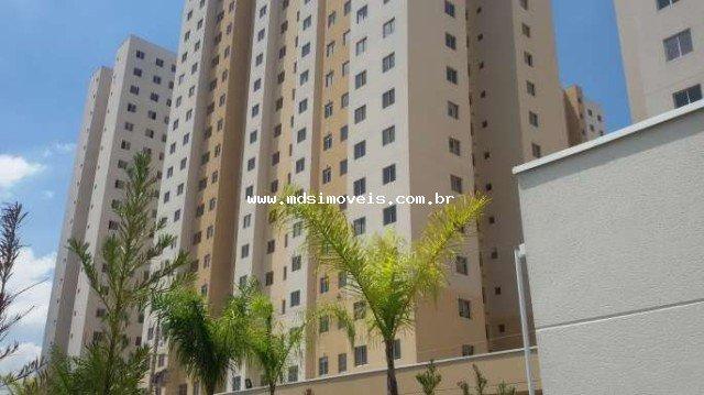 apartamento para venda no bairro Canhema em Diadema