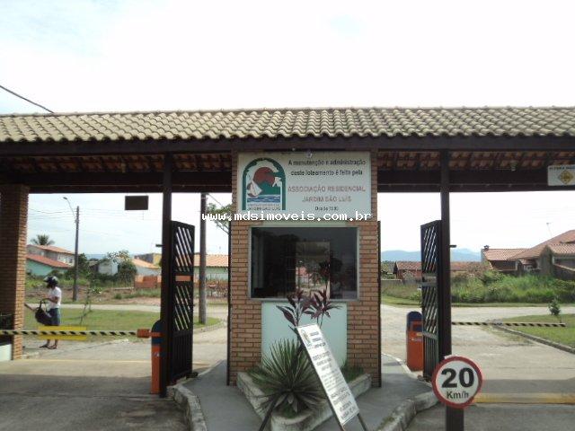 terreno para venda no bairro Cond. São Luiz em Peruíbe